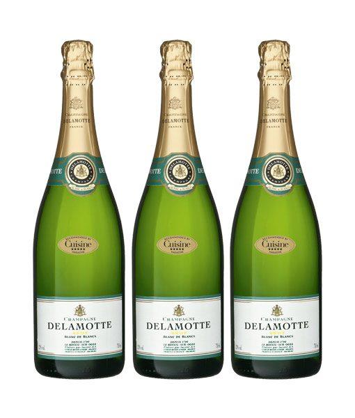 Delamotte-Blanc-de-Blancs-3-Botellas-doowine