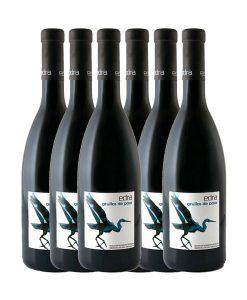 Edra-Grullas-de-Paso-2011-6-botellas-doowine