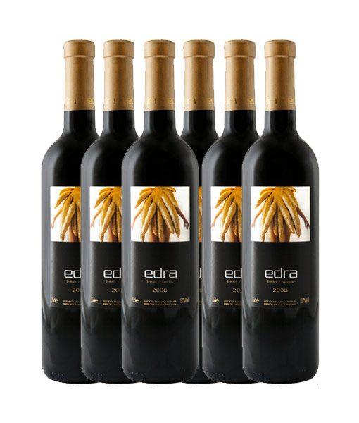 Edra-SyrahMerlot-2010-6-botellas-en-doowine