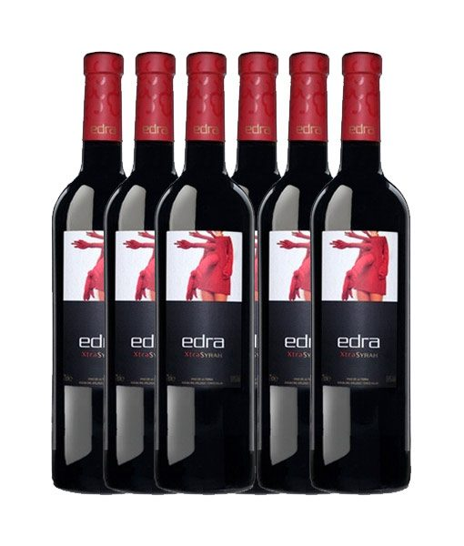 Edra-XtraSyrah-2010-6-botellas-doowine