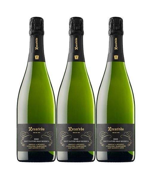 Recaredo-Brut-Nature-2008-3-botellas-doowine