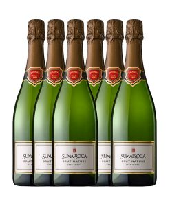 Sumarroca-Brut-Nature-6-botellas-doowine