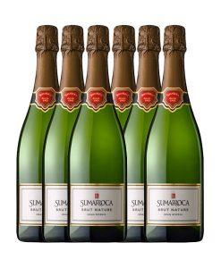 Sumarroca-Brut-Nature-6-botellas-doowine