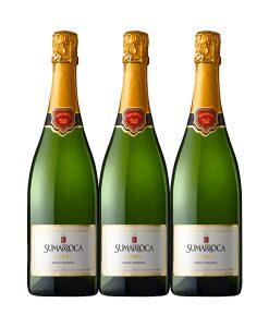 Sumarroca-Cuvee-3-botellas-doowine-precio
