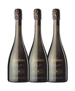 Sumarroca-Rose-Pinot-Noir-3-botellas-doowine