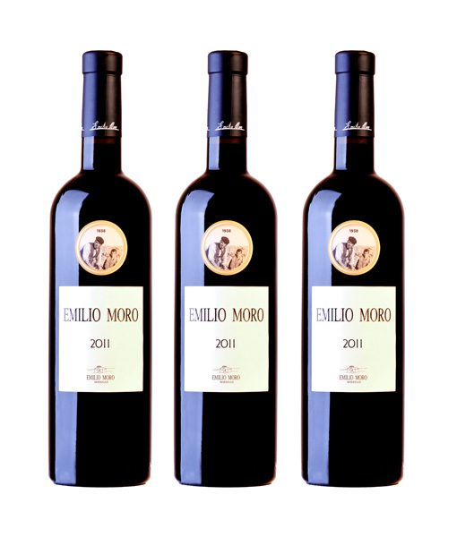 Vino-Emilio-Moro-2011-3-botellas-doowine