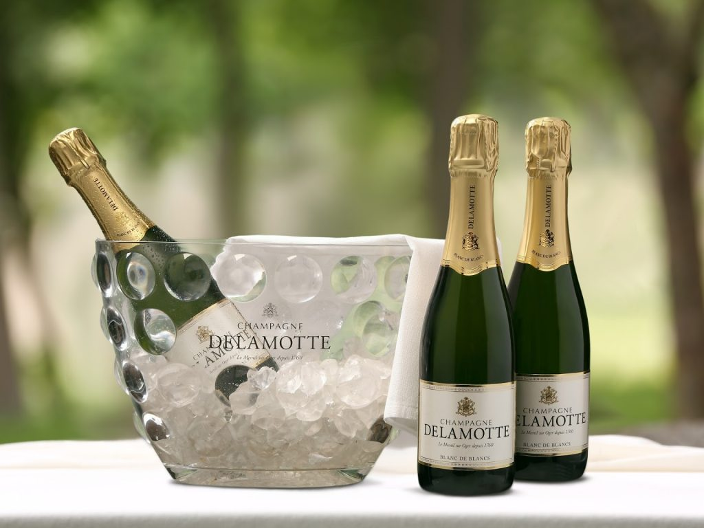 cava vs champagne diferencias doowine