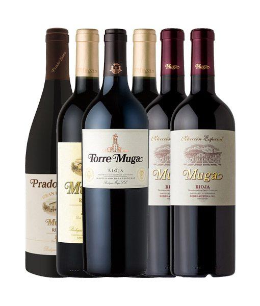 pack-deluxe-muga-reserva-especial-crianza-prado-enea-torre-vino-doowine
