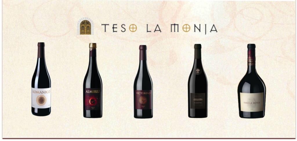 Teso-la-Monja-doowine-parker