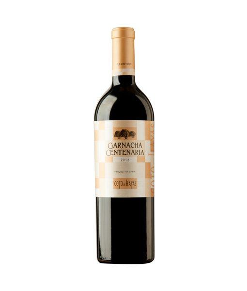 vino-coto-de-hayas-garnacha-centenaria-2013-bodegas-aragonesas-doowine