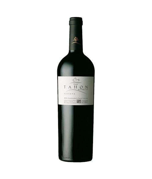 vino-tahon-de-tobelos-reserva-2009-bodegas-tobelos-doowine