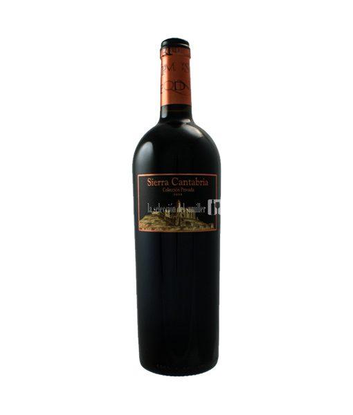 vino-sierra-cantabria-coleccion-privada-2012-bodegas-sierra-cantabria-doowine