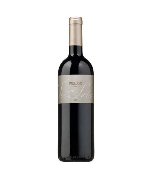 vino-preludio-de-sei-solo-doowine