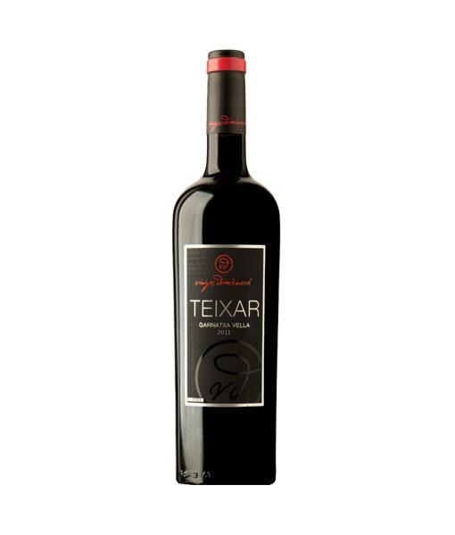 vino-teixar-2011-vinyes-domenech-doowine