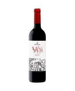 vino-baltos-2011-bodega-dominio-dos-tares-doowine