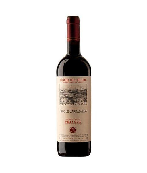 vino-pago-de-carraovejas-crianza-2013-doowine