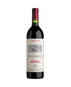 vino-pago-de-carraovejas-reserva-2011-doowine