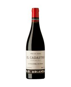 vino-el-cadastro-2012-bodega-olivier-riviere-doowine