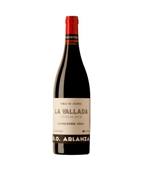 vino-la-vallada-2013-bodega-olivier-riviere-doowine