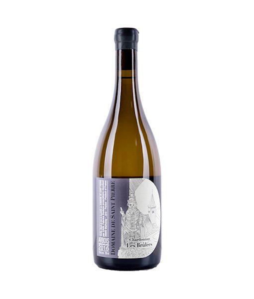 vino-les-brulees-chardonnay-domaines-de-saint-pierre-doowine