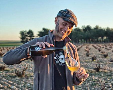 comprar-vino-microbio-wines-ismael-gozalo-doowine